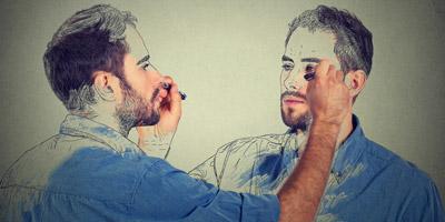 Wie groß ist dein Ego wirklich?