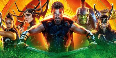 Thor - das Quiz zum Superhelden