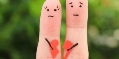 Wie hoch ist euer Trennungsrisiko?