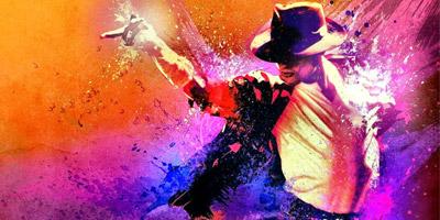 Erkennst du den Michael Jackson Song an nur einer Zeile?