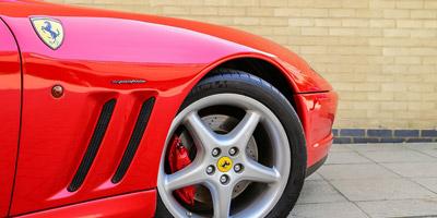 Welches Auto spiegelt dein Temperament wider?