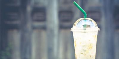 Welches Starbucks-Getränk bist du?