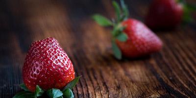 Welche Frucht symbolisiert dein Liebesleben?