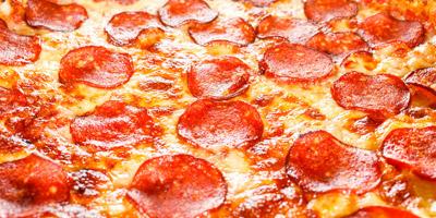Das große Pasta & Pizza Quiz
