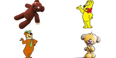 Das bärenstarke Quiz - wie viele Bären erkennst du?