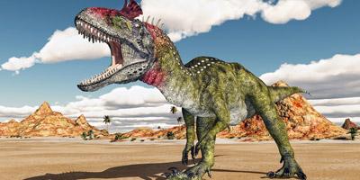 Welcher Dinosaurier wäre dein Seelenverwandter?