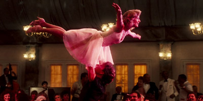 Das ultimative 'Dirty Dancing' Quiz