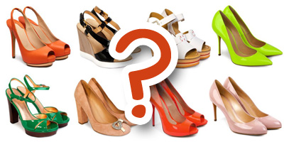 Findest du die teuersten unter diesen 12 High Heels?