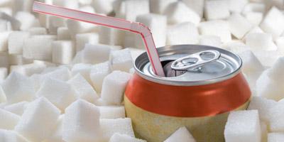 Weißt du, wie viel Zucker in diesen Lebensmitteln ist?