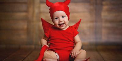 Wie diabolisch bist du?