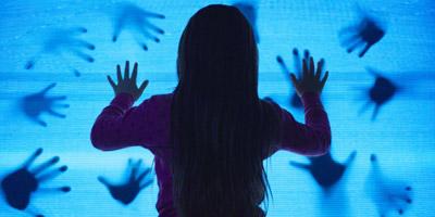 In welchem Horrorfilm solltest du mitspielen?