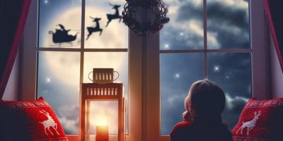 Was würde dir der Weihnachtsmann schenken?