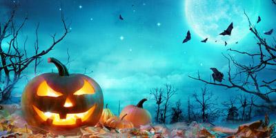Das große Halloween Quiz