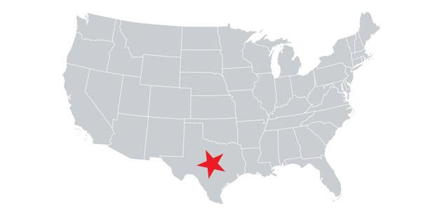 Wir fangen einfach an: Welcher Staat ist auf der Karte markiert?
