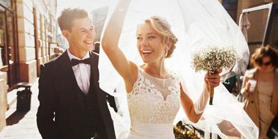 Das große Hochzeitsquiz