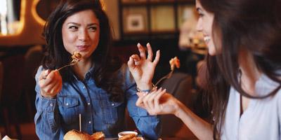 Wissensquiz: Essen & Trinken