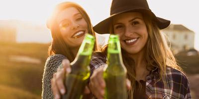 Das Alkohol-Wissensquiz