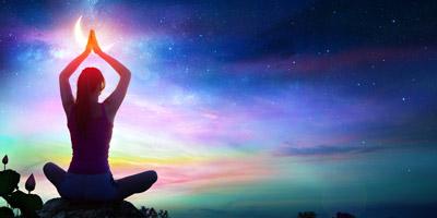 Was ist deine spirituelle Gabe?