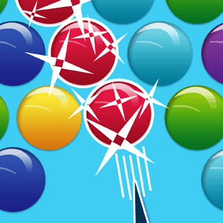 bubble shooter online spielen