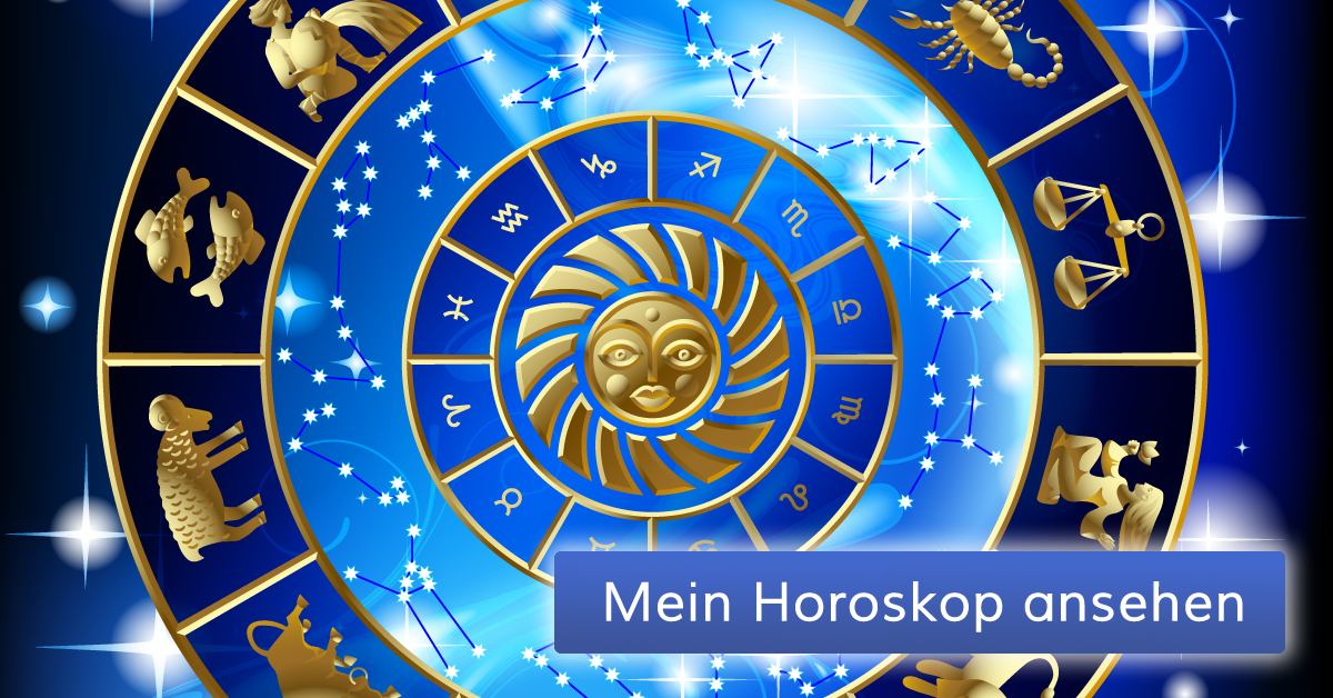 Horoskop steinbock single mann