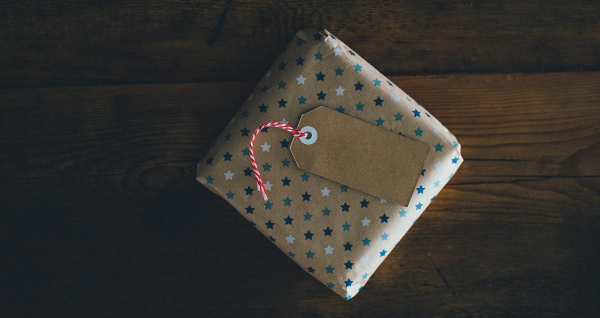 Geschenke für Krebse