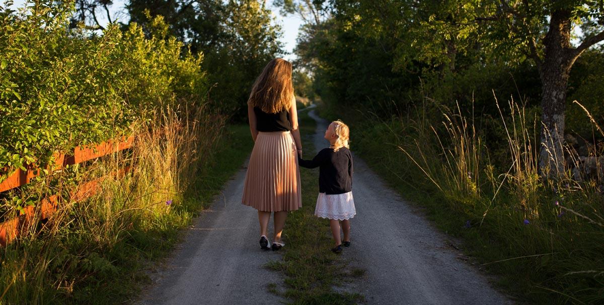 Tageshoroskop: Waage Familie