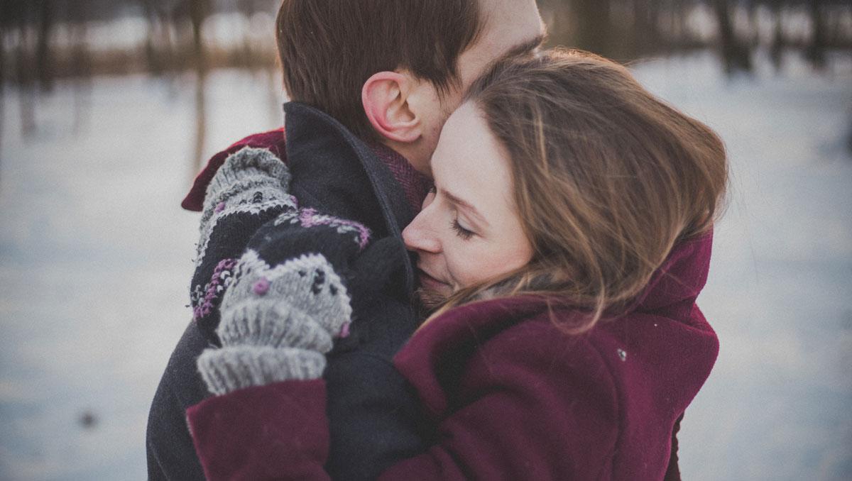 Monatshoroskop Waage - Liebe