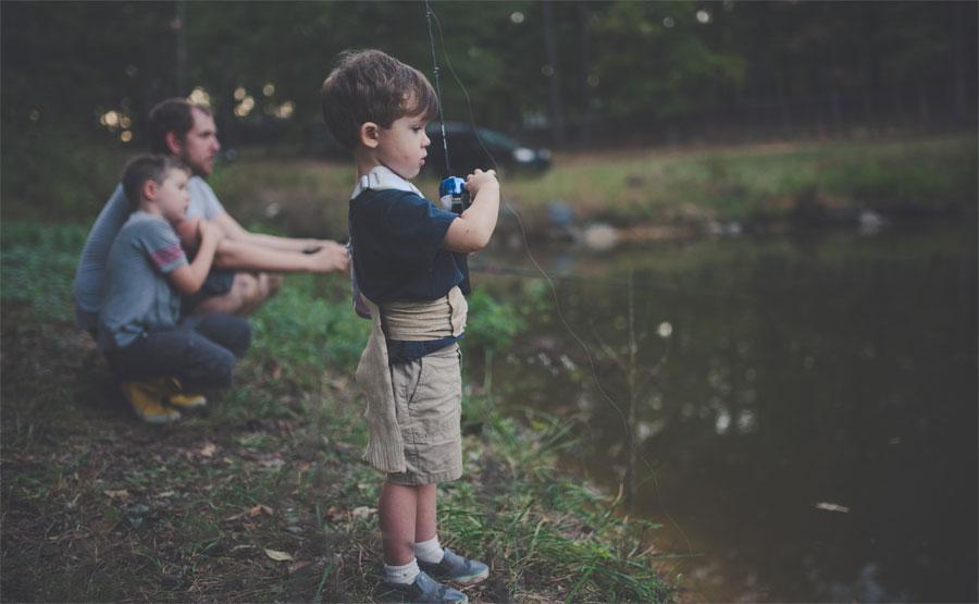 Tageshoroskop Wassermann - die Familie