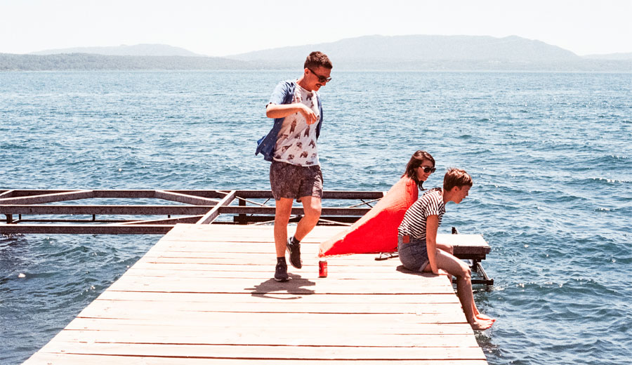 Wochenhoroskop Wassermann - die Freunde