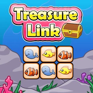 Treasure Link (Majong)
