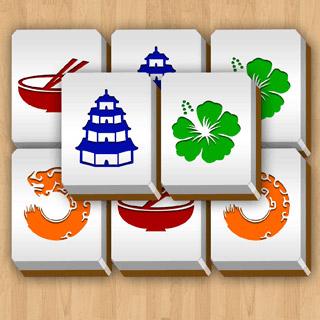 ich will spielen mahjongg