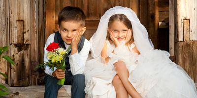 Welcher Hochzeitstyp bist du?