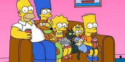 Welche Simpsonsfigur passt zu dir?