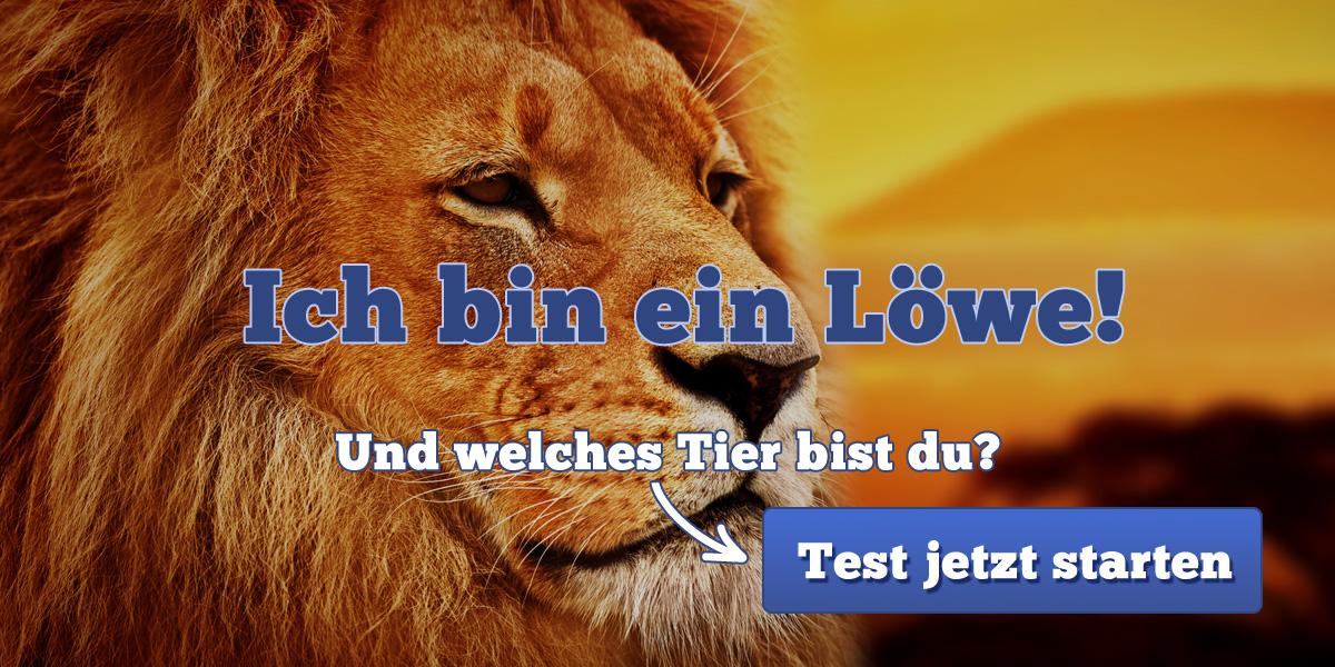 Welches Tier Steht FД'ВјR Liebe