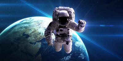Das große Weltraum Quiz