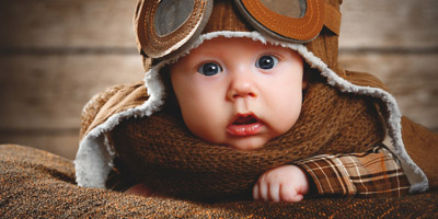 In welchem Jahr wurdest du geistig geboren?