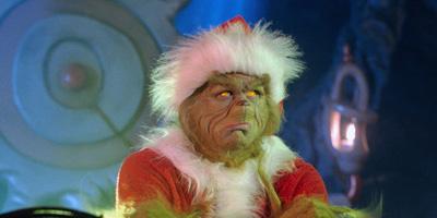 Bist du ein Weihnachtsmuffel?