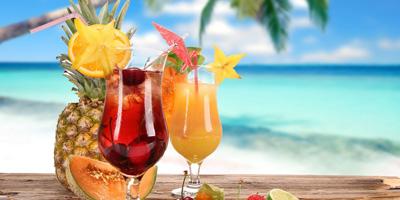 Welches Getränk spiegelt deine Persönlichkeit wider?