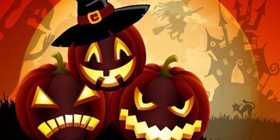 Was wirst du an Halloween schreckliches erleben?