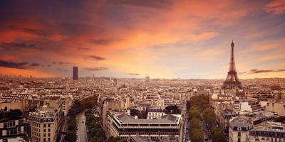In welcher europäischen Metropole solltest du leben?