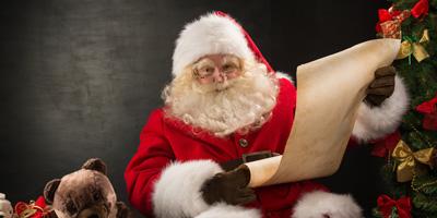 Stehst du dieses Jahr auf der Liste der Braven oder Unartigen?