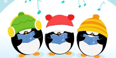 Können wir dein Lieblings-Weihnachtslied erraten?
