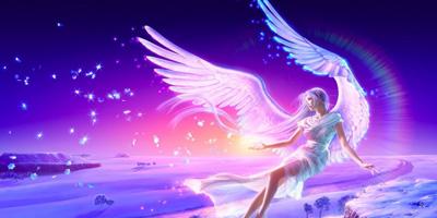 Welche Art Engel wirst du nach deinem Tod sein?