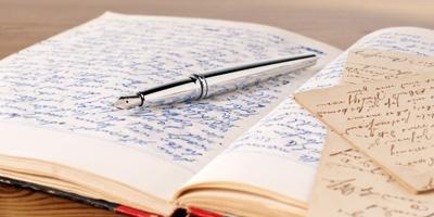 Wie sollte der Buchtitel deiner Autobiografie lauten?