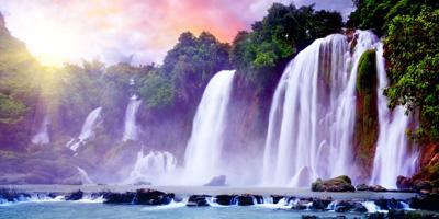 Welches faszinierende Naturphänomen bist du?
