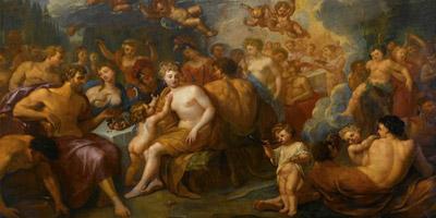 Welche griechische Gottheit schlummert in dir?