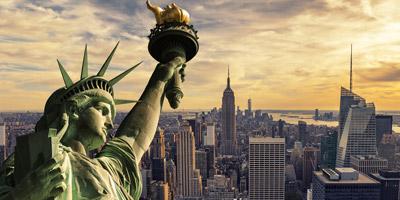 Könntest du den Einbürgerungstest der USA bestehen?