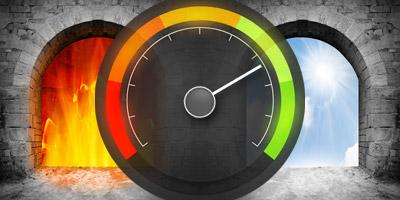 Kleine Zwischenbilanz: Wie hoch steht dein Sündenbarometer aktuell?