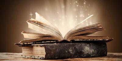 Kannst du diese 20 Klassiker der Weltliteratur den richtigen Schriftstellern zuordnen?