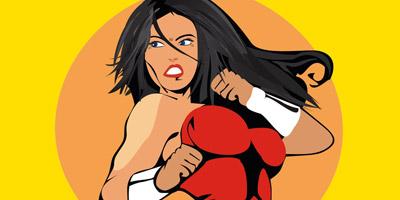 Bist du eine echte Powerfrau?
